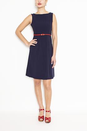 Madison Crepe Dress