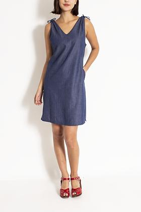 Abbe Cotton Dress