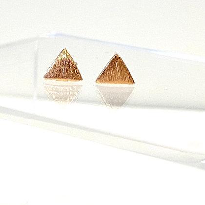 EL 19 Triangle Earring