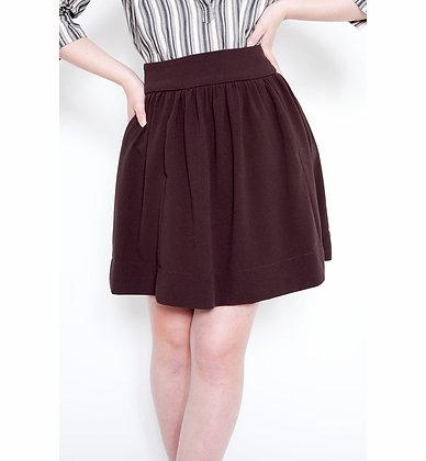 Trudy Crepe Skirt