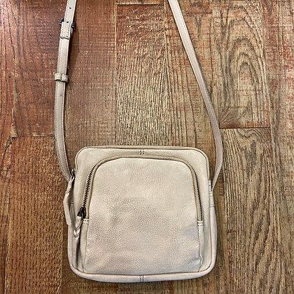 Rye Leather Crossbody