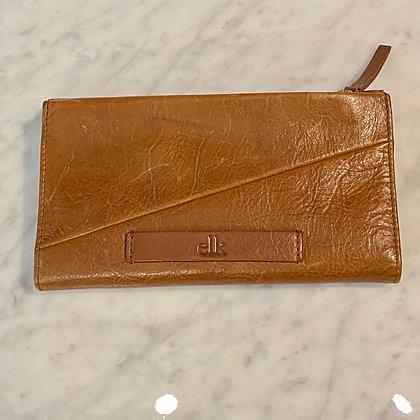 EL 41 Duren Tri-Fold Wallet
