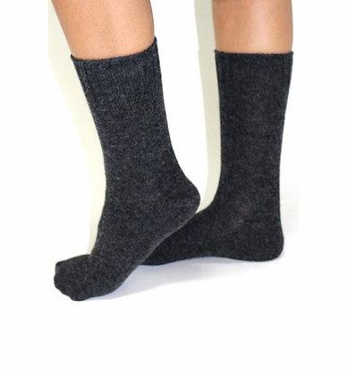 Cashmere Blend Sock