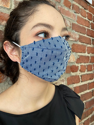 Limited Edition Ida Mask