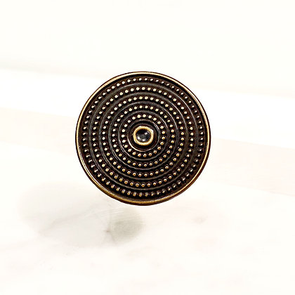 BI Tribal Dot Ring