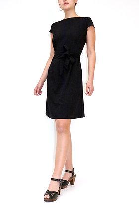 Sabine Wool Dress