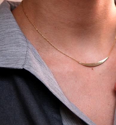 SH 08 Half Moon Necklace