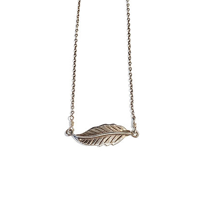 WD 04 Silver Feather