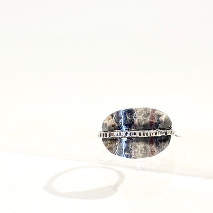 DH 237 Overlay Ring