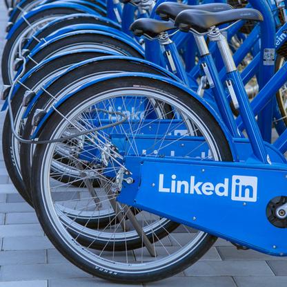 Relevant met LinkedIn? Wij vertellen je meer over de nieuwe mogelijkheden