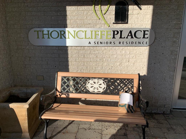 Thorncliffe Place Senior Residence