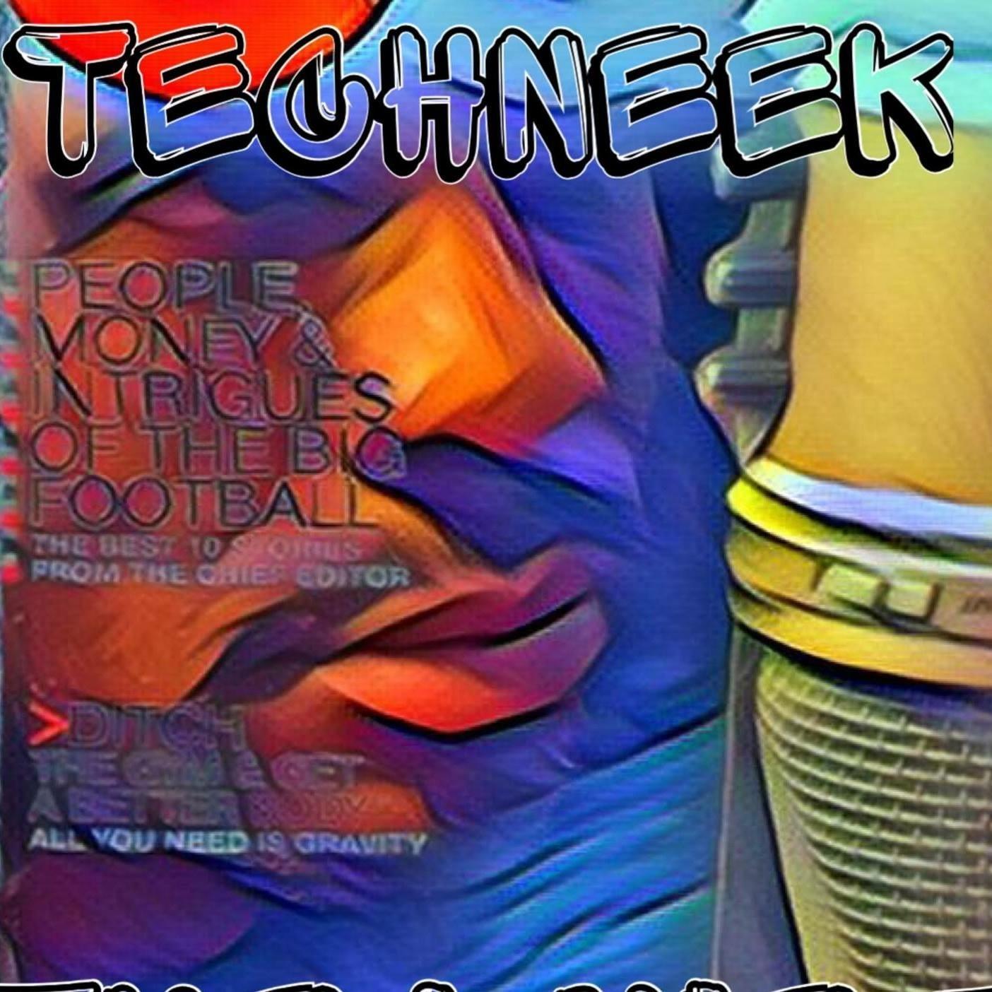 Techneek  Love Zone