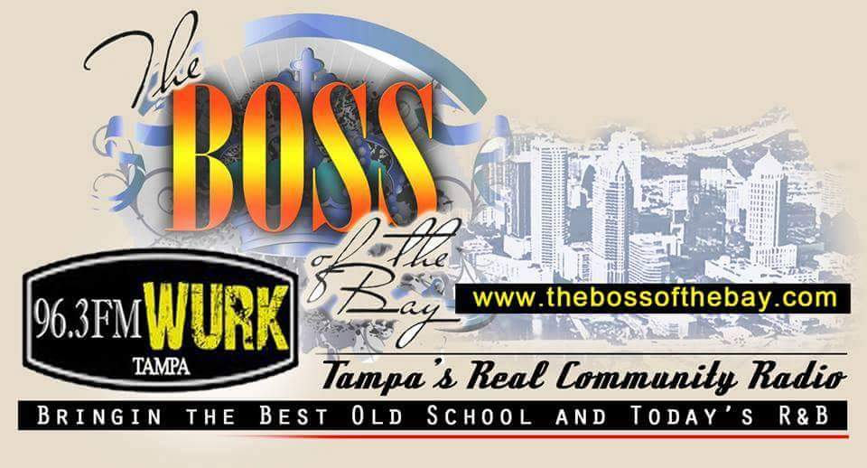 WURK Boss of the Bay Graphic
