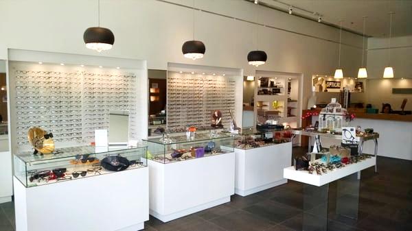 large men's eyeglass selection