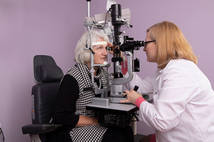 independent eye care