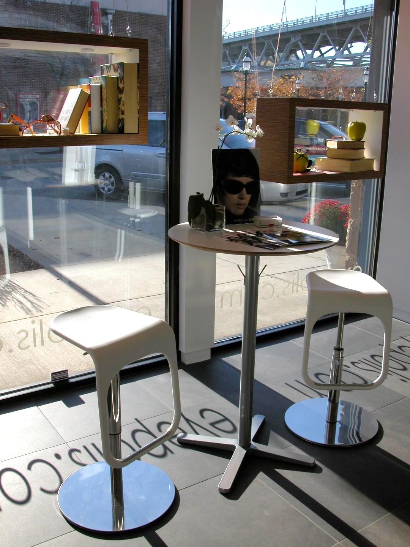 Waterfront Eyeglass Store