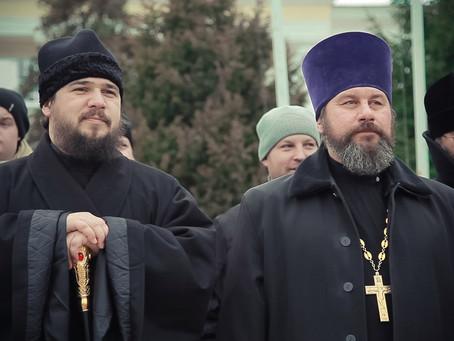 Церковь и армия: укрепление взаимодействия