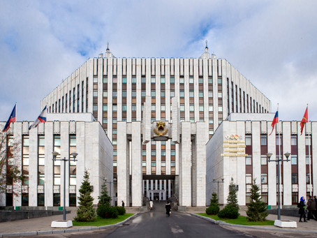 Владыка Антоний выступил с докладом на Рождественских чтениях в Москве