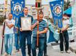 В епархии отметили престольный праздник главного храма