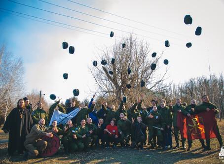 Завершился слёт курсантов Ахтубинской лётной школы