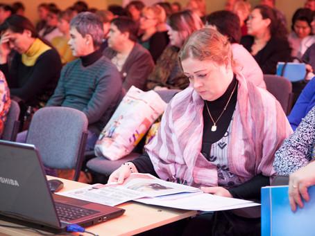 В Ахтубинске впервые прошел региональный этап Рождественских чтений