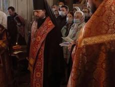 Владыка Антоний принял участие в памятной встрече, посвященной митрополиту Ионе (Карпухину)