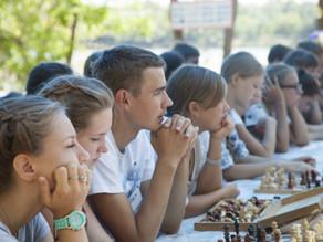 Завершилась смена летнего православного молодёжного лагеря в честь св. равноап. князя Владимира