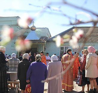 Чудотворный Иверский образ Пресвятой Богородицы вернётся в Воскресенско-Мироносицкий монастырь