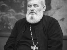 Отошел ко Господу иеромонах Августин (Бондаренко)