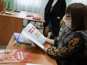 В Ахтубинске прошли семинары по социальному проектированию и профилактике экстремизма