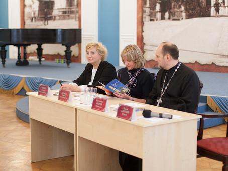 Итоги секции «Современная культура: традиции и новации» регионального этапа Рождественских образоват