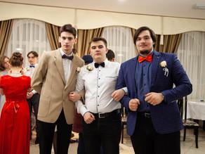 В епархии отметили День православной молодёжи