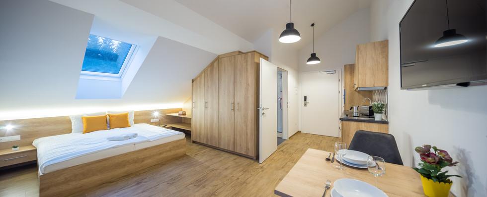 EdelMur Apartmanház