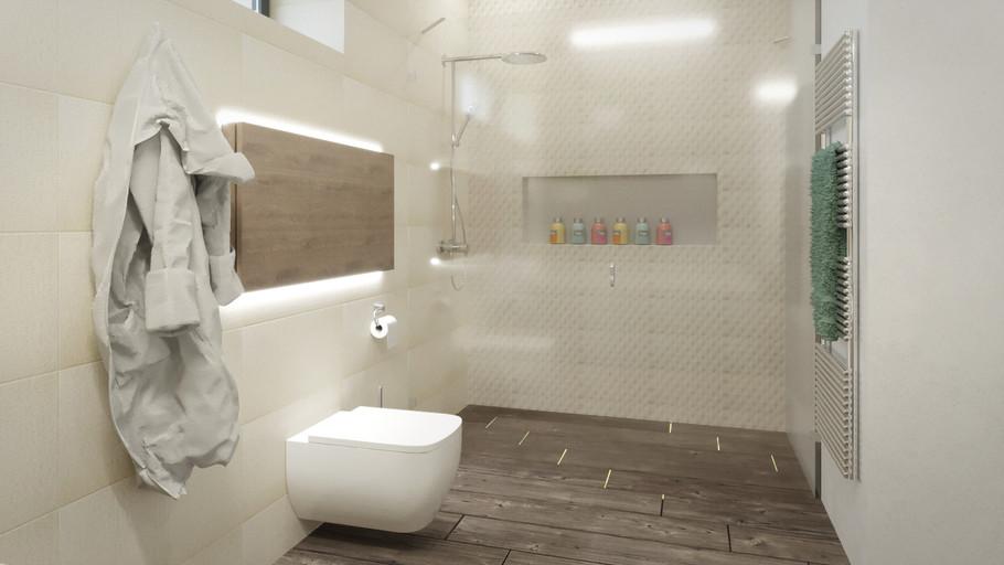 fürdő wc és zuhanyzó