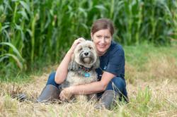 Taunton dog walker providing dog day care