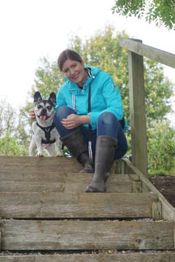 Lets Walk Dogs - Taunton dog walker 57