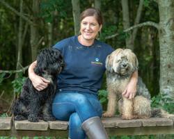 Lets Walk Dogs - Taunton dog walker