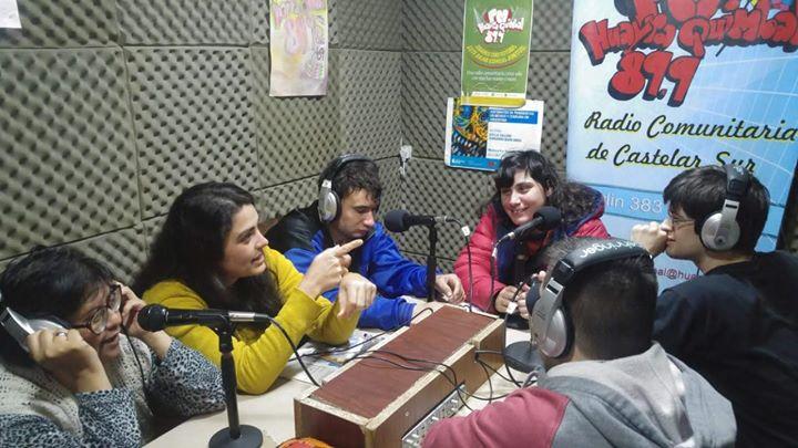 Taller de Radio 2019