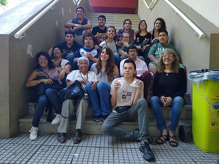 Peña Cokoliche 2019