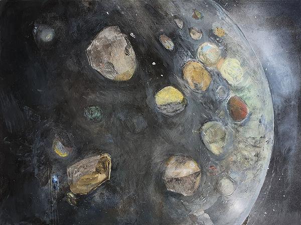 Josee Wolf, Sans Titre, 2020, 97 x 130.j