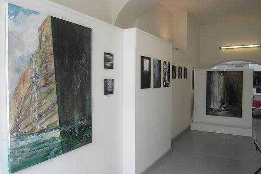 Josee Wolf atelier galerie