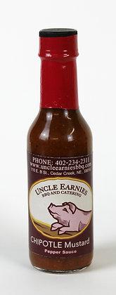 Chipotle Mustard Sauce