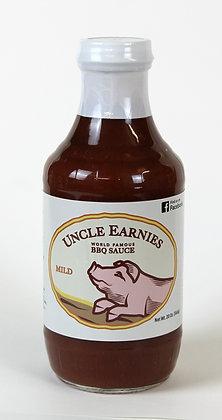 Mild BBQ Sauce (Gallon)