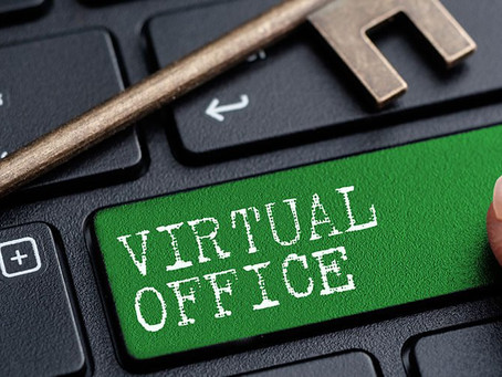 Virtual Offices: Reclaiming Quality of Life Through Technology After Covid-19