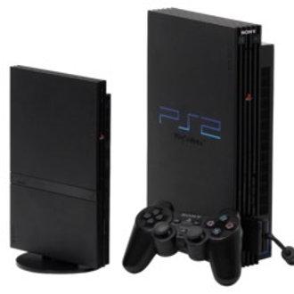 PS2 All Repairs