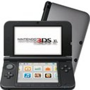 3DS XL/N3DS XL Top Screen
