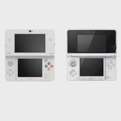 3DS/N3DS Touch Screen