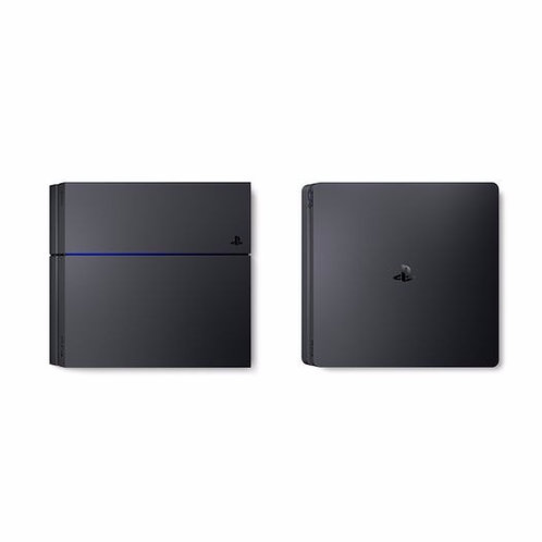 PS4 HDD Related Repairs