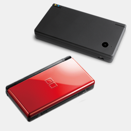 Ds Lite/DSI Bottom Screen