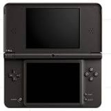 Dsi XL Touch Screen